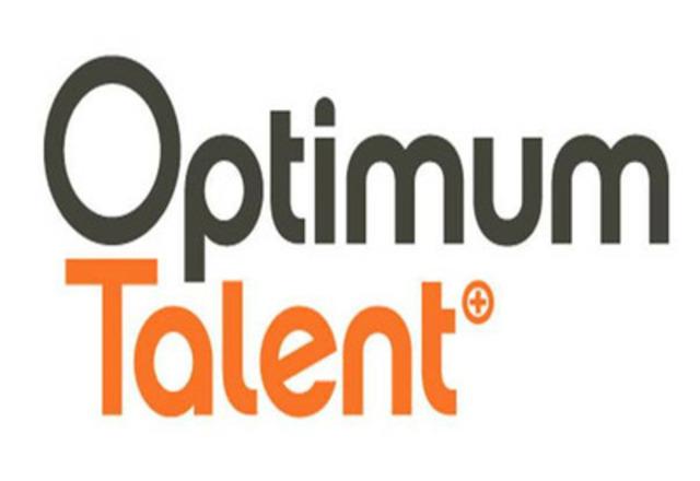 Optimum Talent (CNW Group/zag creative group)
