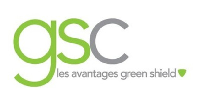 Green Shield Canada (Groupe CNW/Green Shield Canada)