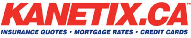 KANETIX logo (CNW Group/Kanetix)