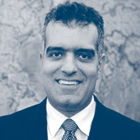 Tuesday Breakfast Keynote- Paulo Henrique Soares, Director, Corporate Communications, Vale S.A. (CNW Group/Canadian Public Relations Society)