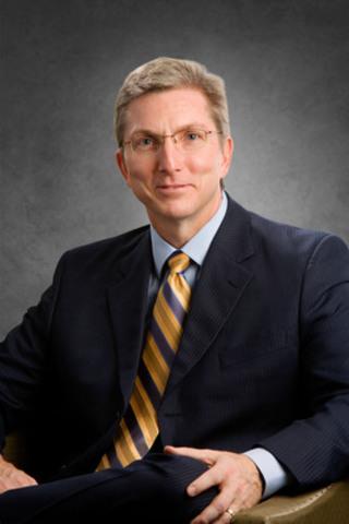 Richard M. Kruger (CNW Group/Imperial Oil Limited)