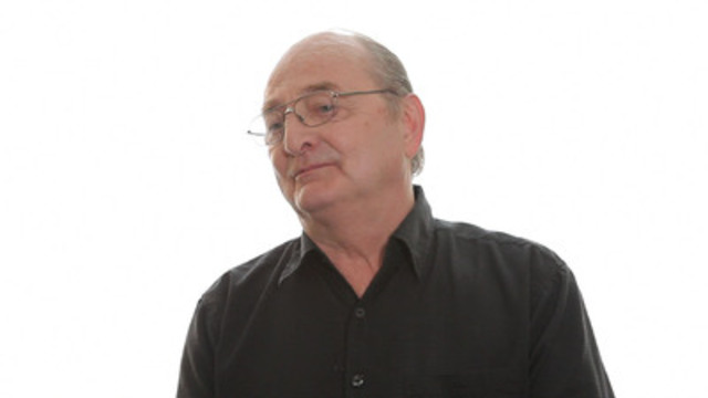 Learn more about Jim Finkbeiner