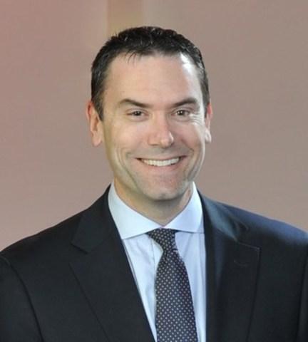 Monsieur Alain Masse, nommé président de UAP inc. (Groupe CNW/UAP inc.)