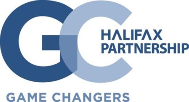 Halifax Partnership Game Changers Logo (CNW Group/Halifax Partnership)