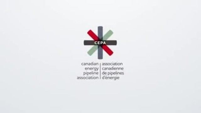CEPA President and CEO, Brenda Kenny: Pipeline industry goal is zero incidents.