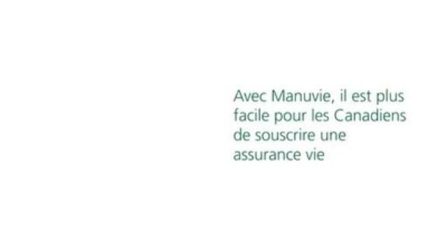 VIDÉO - Manuvie encore première à innover son offre d'assurances