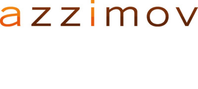 AZZIMOV (Groupe CNW/Azzimov)