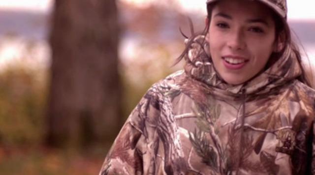 Pourquoi la chasse ? Selon Emma