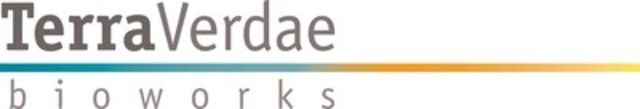 TerraVerdae BioWorks (CNW Group/Alberta Innovates - Bio Solutions)