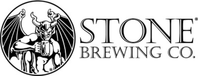 Stone Brewing Co. (CNW Group/Horizon Beers)
