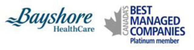 Bayshore HealthCare logo (CNW Group/Bayshore HealthCare)
