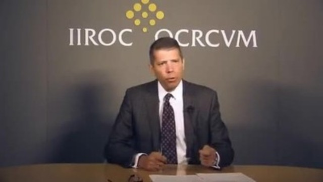 Video - IIROC President & CEO Andrew Kriegler explains why IIROC is seeking stronger enforcement powers to improve investor protection.