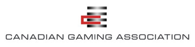 Association canadienne du jeu (Groupe CNW/Canadian Gaming Association)