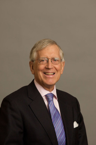 Ian Soutar, CFA, vice-président du conseil d'administration et associé fondateur de Pembroke (Groupe CNW/Gestion privée de placement Pembroke)