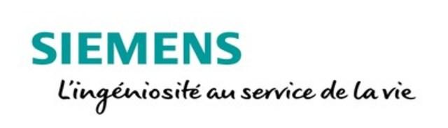 Siemens - L'ingéniosité au service de la vie (Groupe CNW/Siemens Canada Limited)