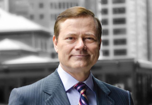 Blake C. Goldring, M.S.M., LL.D., CFA Président du conseil et chef de la direction La Société de Gestion AGF Limitée (Groupe CNW/La Société de Gestion AGF Limitée)