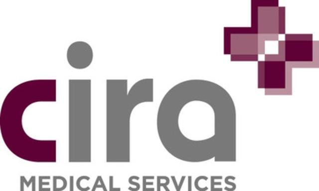Cira Medical Services (CNW Group/Cira Medical Services)