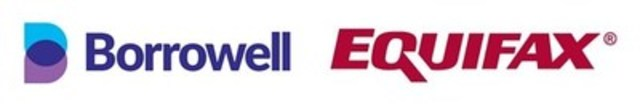 Borrowell and Equifax Canada (CNW Group/Borrowell)