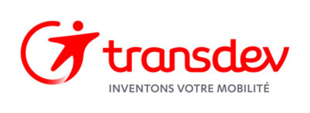 Logo: Transdev (Groupe CNW/Transdev)
