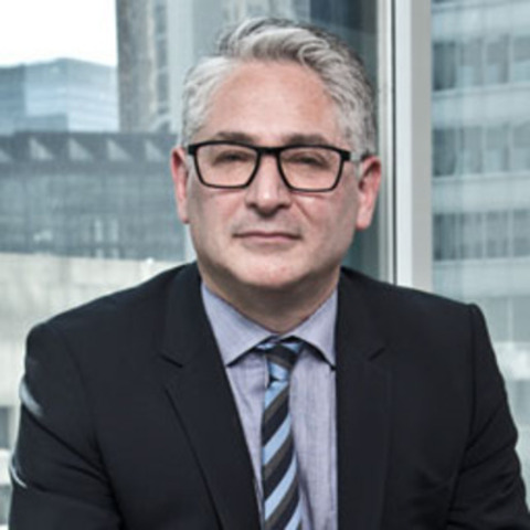 Harry Blum, Managing Partner, Collins Barrow Toronto (CNW Group/Collins Barrow National Cooperative Incorporated)