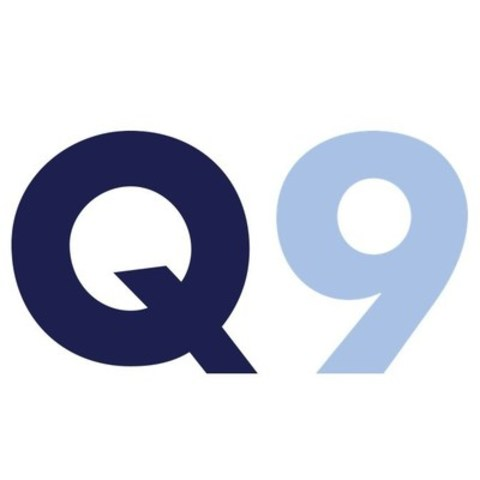 Q9 Logo (CNW Group/Q9 Networks Inc.)