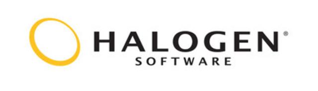 Halogen Software (CNW Group/Halogen Software)