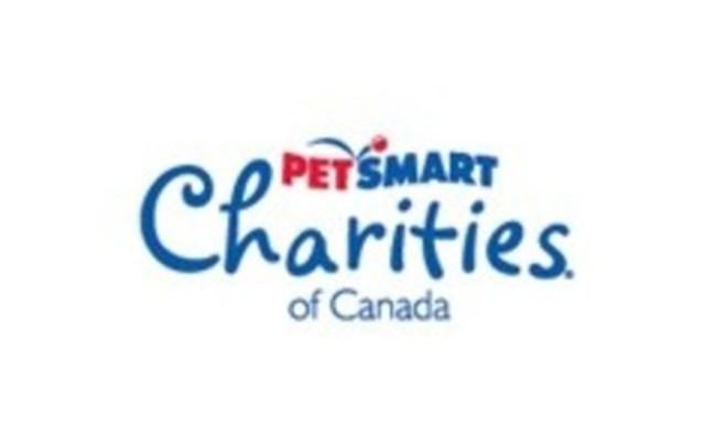 PetSmart Charities™ of Canada (CNW Group/PetSmart Canada)