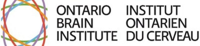 Logo: Ontario Brain Institute (CNW Group/Women's Brain Health Initiative (WBHI))