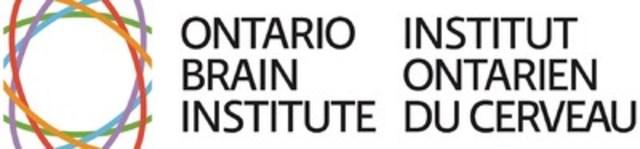 Logo: Ontario Brain Institute (CNW Group/Women's Brain Health Initiative (WBHI))