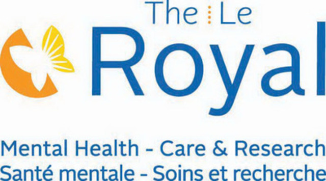 The Royal Goes Mobile with HealthyMinds App (CNW Group/The Royal)