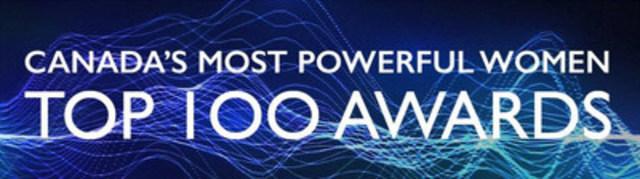 Top 100 Awards (CNW Group/Women's Executive Network)