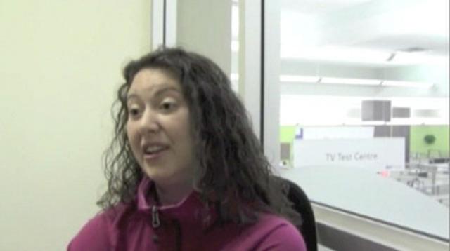 Vidéo : Message d'employée Heather May (en anglais seulement)