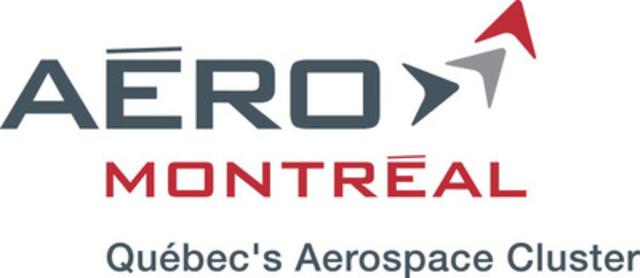 Logo (CNW Group/Aéro Montréal)