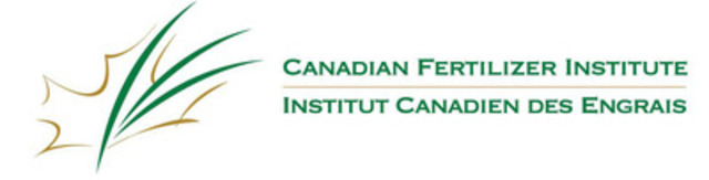 Canadian Fertilizer Institute (CNW Group/Canadian Fertilizer Institute)