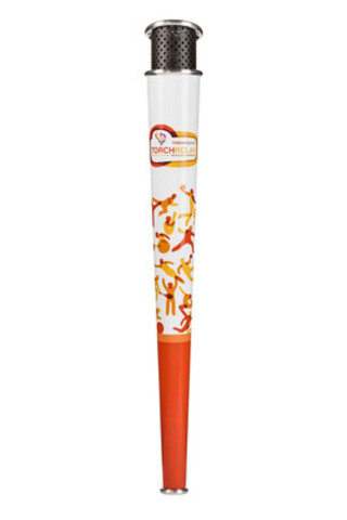 Pan Am torch (CNW Group/Toronto 2015 Pan/Parapan American Games)