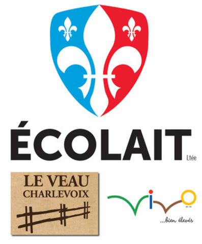 Écolait Ltée (Groupe CNW/Écolait Ltée)