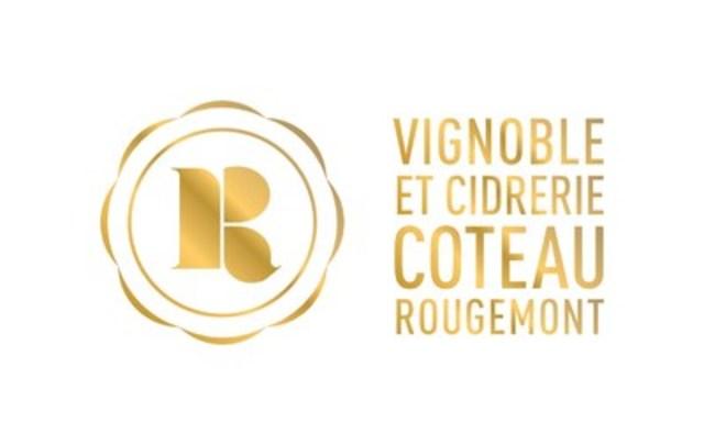 Logo : Vignoble Coteau Rougemont (Groupe CNW/Vignoble Coteau Rougemont)