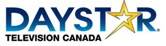 Daystar Television Canada (CNW Group/Daystar Television Canada)