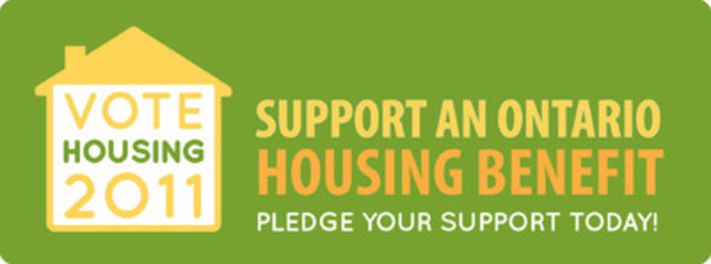 To find out more about an Ontario Housing Benefit, go to www.dailybread.ca/learning-centre/housing-benefit today. (CNW Group/Daily Bread Food Bank)