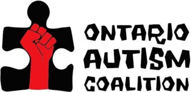 Ontario Autism Coalition (CNW Group/Ontario Autism Coalition)