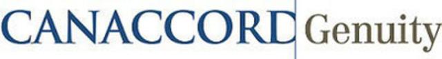Canaccord Genuity Group Inc. logo (CNW Group/Canaccord Genuity Group Inc.)