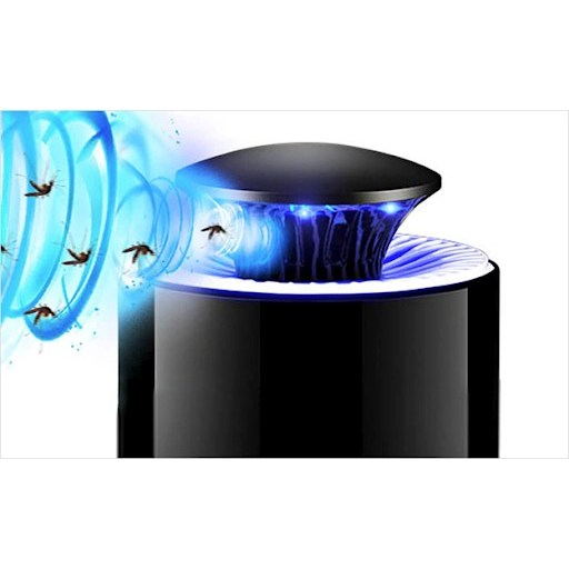 Image of article 'Buzz B-Gone Mosquito Trap: The Must-See UV Insect Bug Zapper'