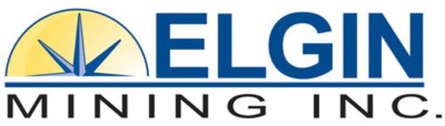 Elgin Mining Inc. (CNW Group/Mandalay Resources Corporation)