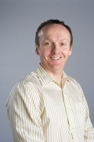 Mark Porter is WestJet's new Executive Vice-President, People and Culture. (CNW Group/WestJet)