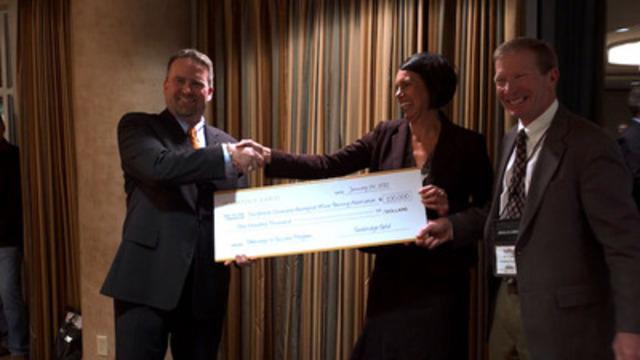 Seabridge Gold Contributes $100,000 towards Aboriginal Essential Skills Upgrading in Northwestern British Columbia.