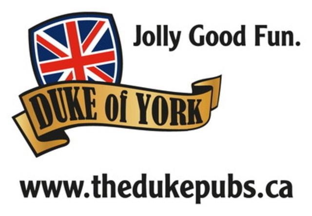 Duke of York (CNW Group/Duke of York)