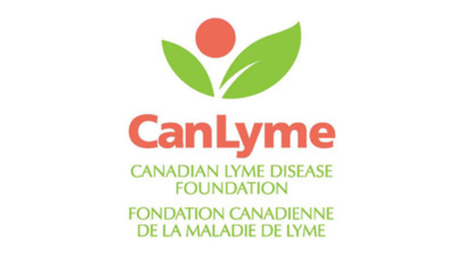 Canadian Lyme Disease Foundation (CNW Group/CanLyme)