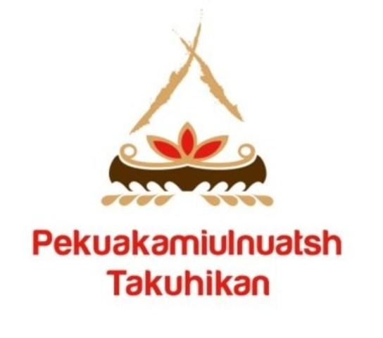 Logo : Pekuakamiulnuatsh Takuhikan (Groupe CNW/Un lac pour tous)