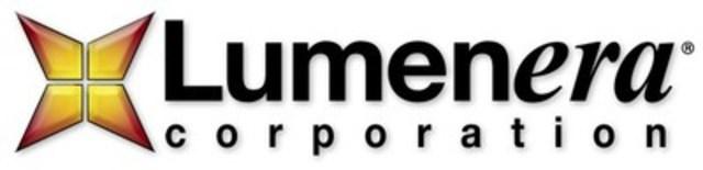 LOGO: Lumenera Corporation (CNW Group/Lumenera Corporation)