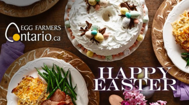 Video: Easter dinner ideas from our farm families to yours